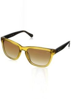 Kenneth Cole New York Women's KC7159W5547F Wayfarer Sunglasses