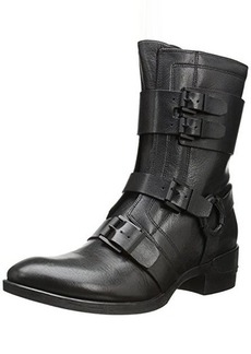 Kenneth Cole New York Women's Lawton Motorcycle Boot