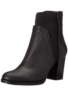 Kenneth Cole New York Women's Lowe Chelsea Boot, Black, 9 M US