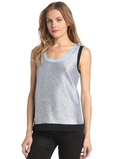 Kenneth Cole New York Women's Precious Knit Tank