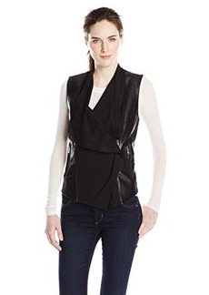 Kenneth Cole New York Women's Raigan Vest