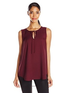 Kenneth Cole New York Women's Rowan Blouse