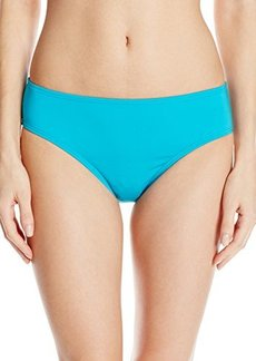 Kenneth Cole New York Women's Sassyfras Bikini Bottom