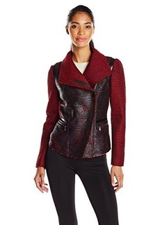 Kenneth Cole New York Women's Scarlett Jacket
