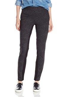 Kenneth Cole New York Women's Searphina Pant, Black/Grey, 0