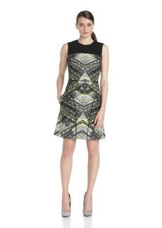 Kenneth Cole New York Women's Tessa Dress