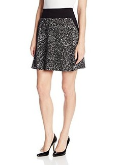 Kenneth Cole New York Women's Thayer Skirt