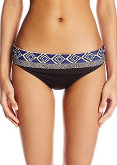 Kenneth Cole New York Women's Tribal Beat Sash Bikini Bottom