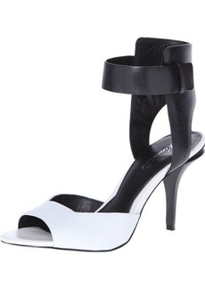 Kenneth Cole New York Women's Tudor Black Dress Sandal