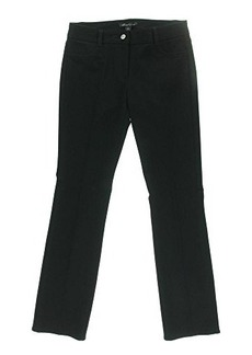 Kenneth Cole New York Women's Valerie Pant, Black, 0
