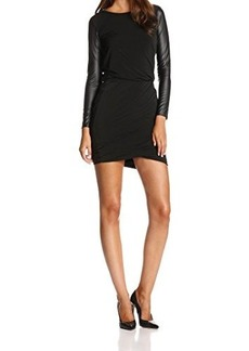 Kenneth Cole New York Women's Virginie Dress, Black, 4