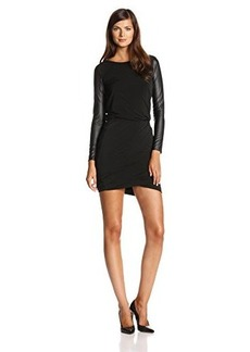 Kenneth Cole New York Women's Virginie Sheath Dress