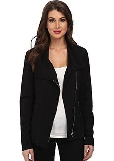 Kenneth Cole New York Women's Willa Jacket, Black, Small
