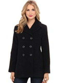 Kenneth Cole New York Wool Peacoat