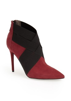 Kenneth Cole New York 'Wyne' Pointy Toe Bootie (Women)