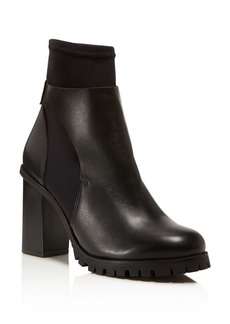Kenneth Cole Punch 2 Ankle Booties