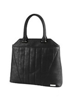 Kenneth Cole REACTION® 4 Easy Piece Black Tote