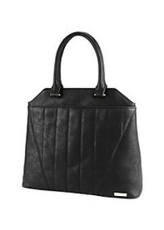 Kenneth Cole REACTION® 4 Easy Piece Black Tote *