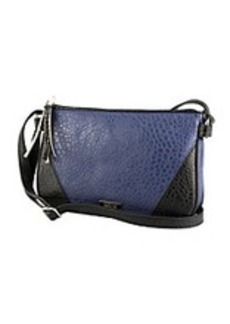 Kenneth Cole REACTION® 4 Easy Piece Indigo Combo Crossbody