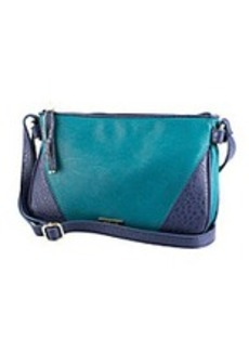 Kenneth Cole REACTION® 4 Easy Piece Lake/Indigo Crossbody