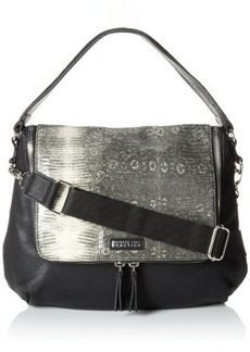 Kenneth Cole Reaction Avery LG Hobo Shoulder Bag