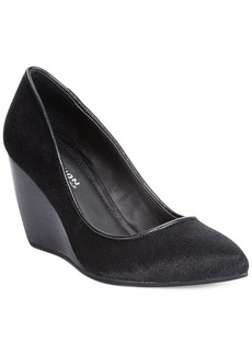 Kenneth Cole Reaction Bond-ed Pumps