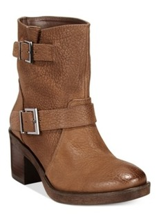 Kenneth Cole Reaction Camden Runs Mid-Shaft Booties Women's Shoes