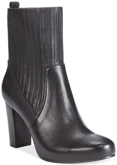 Kenneth Cole Reaction City Break Booties