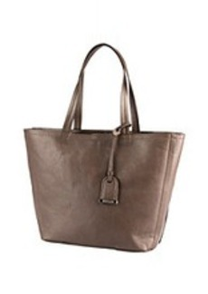 Kenneth Cole REACTION® Clean Slate Chestnut Shopper