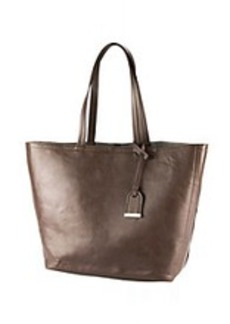 Kenneth Cole REACTION® Clean Slate Chestnut Tote