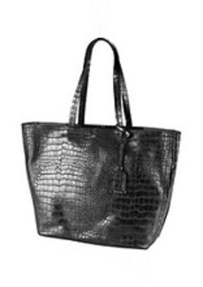 Kenneth Cole REACTION® Clean Slate Pewter Shopper