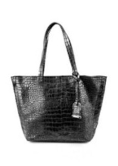 Kenneth Cole REACTION® Clean Slate Pewter Tote
