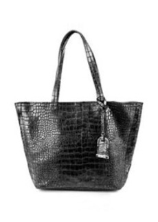Kenneth Cole REACTION® Clean Slate Pewter Tote *
