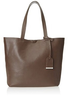 Kenneth Cole Reaction Clean Slate Vitella Shopper Shoulder Bag