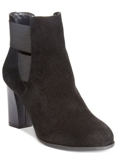 Kenneth Cole Reaction Cross Glow Booties