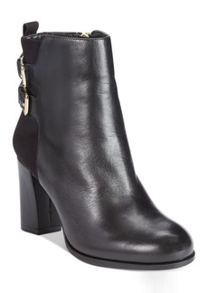 Kenneth Cole Reaction Cross Night Booties