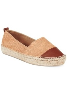 Kenneth Cole Reaction Espa Zee Espadrille Flats Women's Shoes