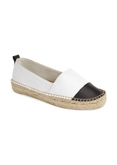 Kenneth Cole Reaction 'Espa Zee' Platform Espadrille (Women)