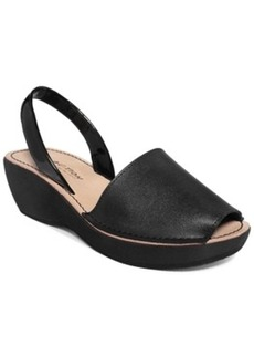 Kenneth Cole Reaction Fine Glass Wedges Women's Shoes