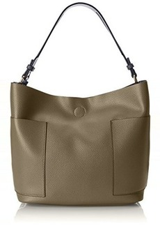 Kenneth Cole Reaction Get A Handle Hobo
