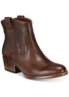 Kenneth Cole Reaction Hot Step Booties Women's Shoes