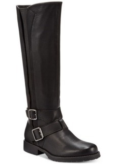 Kenneth Cole Reaction Jenny Stride Riding Boots Women's Shoes