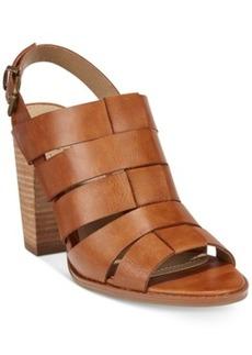 Kenneth Cole Reaction Kay Lime Pie Dress Sandals Women's Shoes