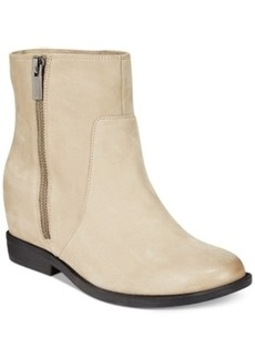 Kenneth Cole Reaction Lift It Booties Women's Shoes