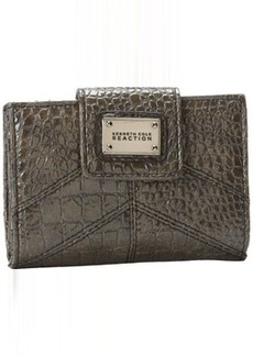 Kenneth Cole Reaction Mercer-Frame Tab Wallet
