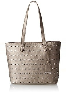 Kenneth Cole Reaction Moto Stud Travel Tote