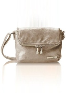 Kenneth Cole Reaction Nylon Wooster Street Cross Body Bag
