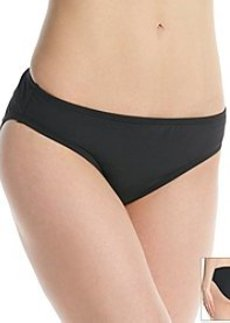 Kenneth Cole REACTION® Off The Beaten Path Hipster Bikini Bottom
