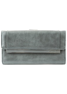 Kenneth Cole Reaction Raising the Bar Flap Clutch