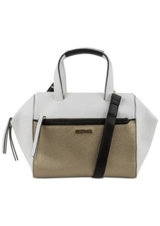 Kenneth Cole Reaction Right Angles Satchel